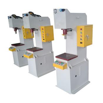 Yq41 Series Capacity 63 Ton 100t C Frame Hydraulic Press - Buy 63 ...