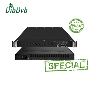 12 Channel hd mi ip video encoder with mpeg4 hardware