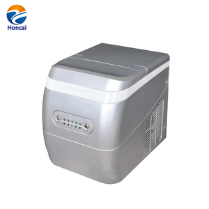 New Design 15 kg/24 h mini best commercial ice machine