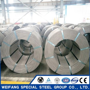 Professional High Strength Post Tension Cable Manufacturer - Buy 1860mpa Pc  Steel Strand,Pc Strand Wire,Bs Pc Strand Product on Alibaba com