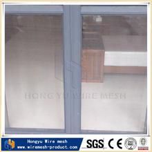 Wholesalers easy install mosquito net for window bird screen mesh