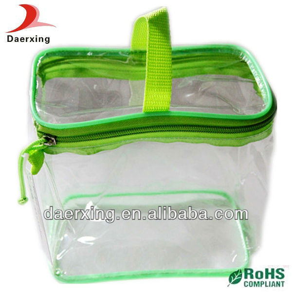 china manufacturer wholesale pvc camera bag