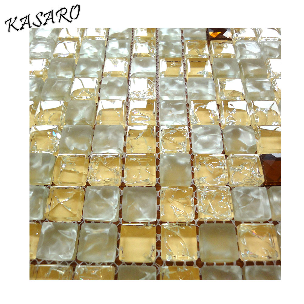 Cracked Glass Mosaic Tiles, Cracked Glass Mosaic Tiles Suppliers and ...