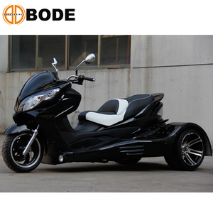 2018 EEC 250CC CITY TRIKE CVT (MC-393)