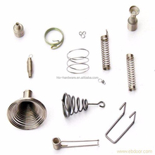 Various Small Coil Spring Small Torsion Spring in Shenzhen