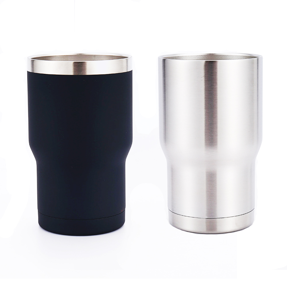 Wholesale Double Wall Vacuum Insulated 14oz Tumbler Stainless Steel 14oz Kids Tumbler With Straw