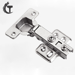 Hot Sale clip on concealed hinge cabinet hinges soft close Hydraulic good price