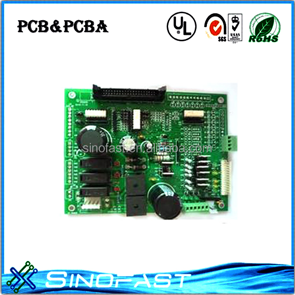 High Quality Car Dvd Pcba Motherboard/Car Electronics Circuit Board Assembly/Car Automatic Pcb Mount Assembly