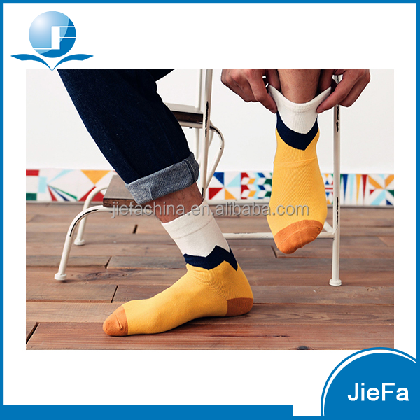 Mens boys personality unique design business dress sports home socks