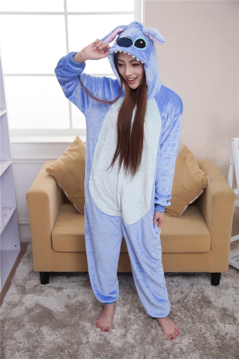 542d7d9ef 2015-nuevo-animal-pijama-de-una-pieza-de-los-amantes-pijamas -para-mujeres-del-invierno-del