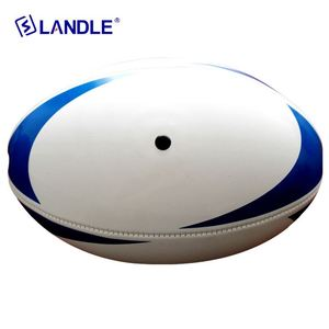 leather pvc pu rubber small rugby balls american footballs ball official size standard hand stitched rugby ball