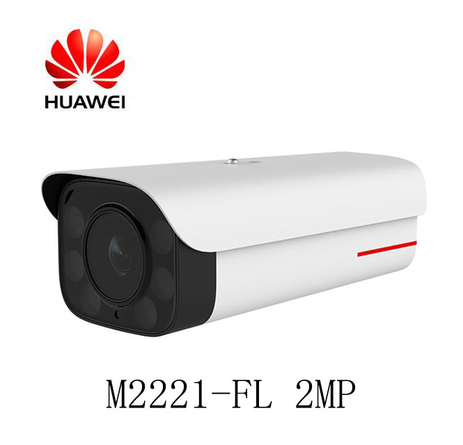 Huawei M2221-FL 2MP PoE Face Capture Bullet Camera