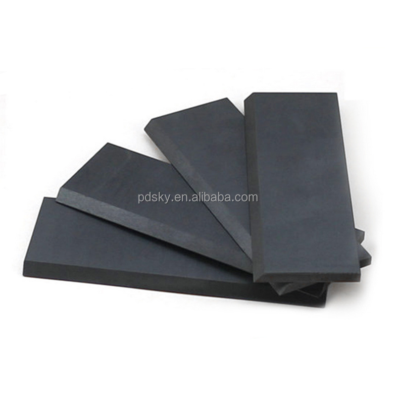 High Quality Thermal Conductivity Graphite Plate Carbon sheet