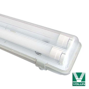 Favorites Compare New Design Aluminum Housing Tri-proof/triproof/waterproof Led Light 50w Tubes