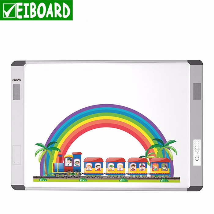 2018 Wholesale Smart All In One Interactive Whiteboard with Multimedia All In One PC