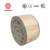 OM3 OM4 G652 G655 outdoor direct buried armored fiber optic cable GYTA53