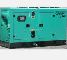 China Genset Factory 20kw diesel generator sale 25KVA generator set