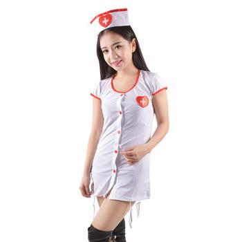 511931d13 Sexy Nurse Costume Sexy Nurse Costume Ladies Sexy Lingerie