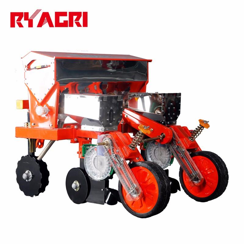 RY151 Chinese Mini 15hp Hand Held Walking Tractor / Walk