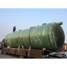 Domestic Sewage Treatment Equipment septic tank