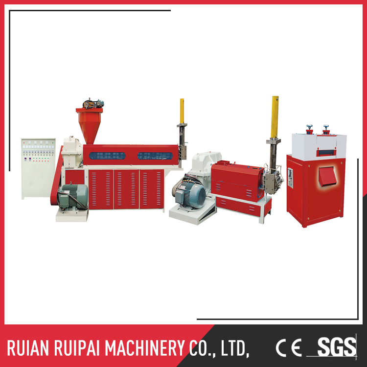 Fully Automatic Computer Control Disposable Plastic Gloves Making Machine