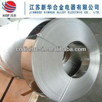 nickel iron alloy Invar 36 strip