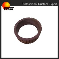 agriculture and farming machines and equipments accessories rubber bushing part