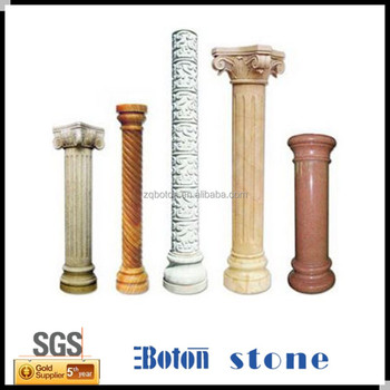 Decorative Pillars For Homes Beautiful The Parade Home Above Is