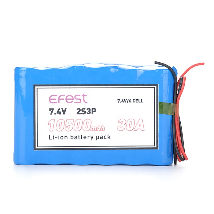 Deep Life Cycles Drone 3.2V 280Ah Lifepo4 Battery Lithium Ion Battery Pack