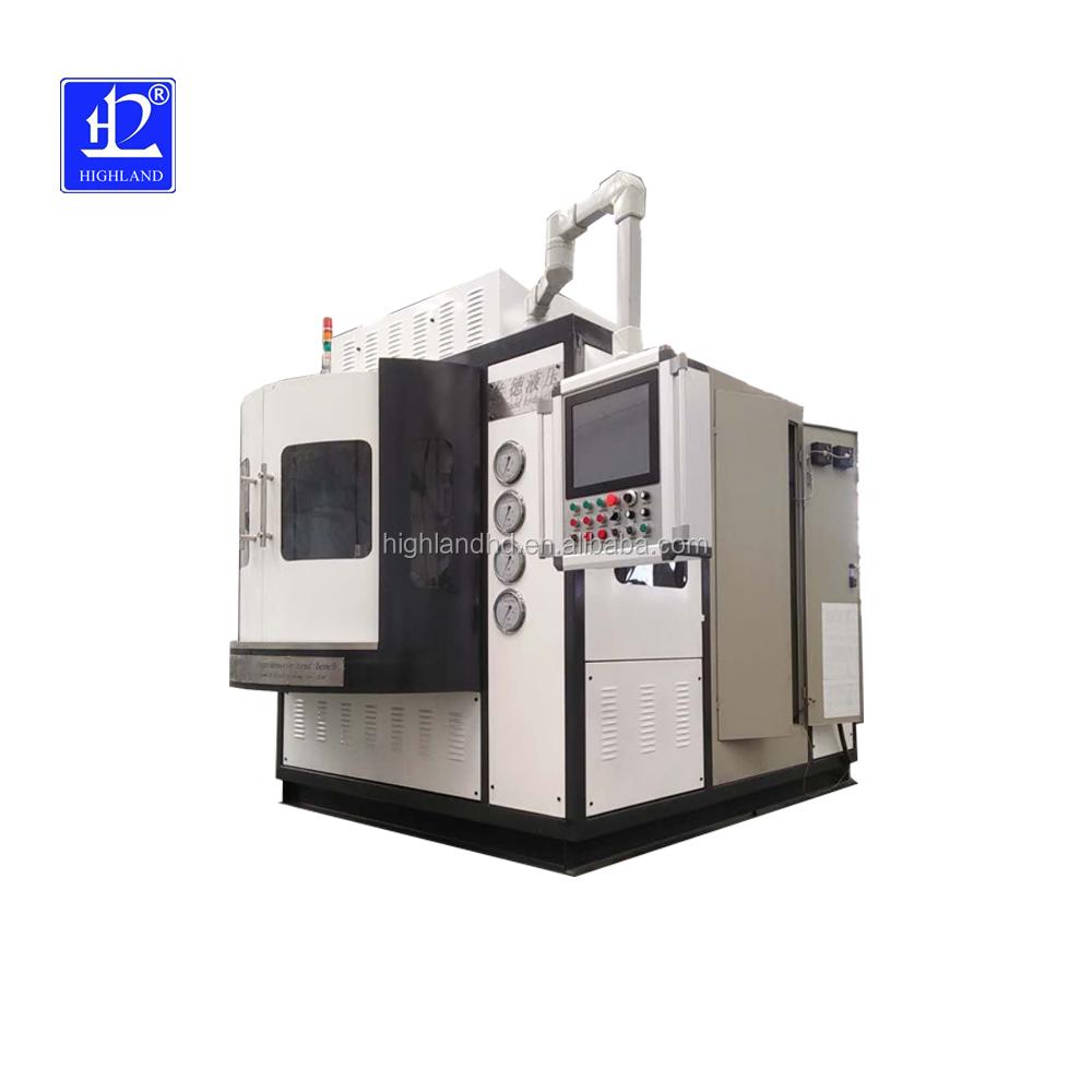 Diesel pump flow rate service machine/ diesel injector pump service  machine/ diesel pump calibration machine