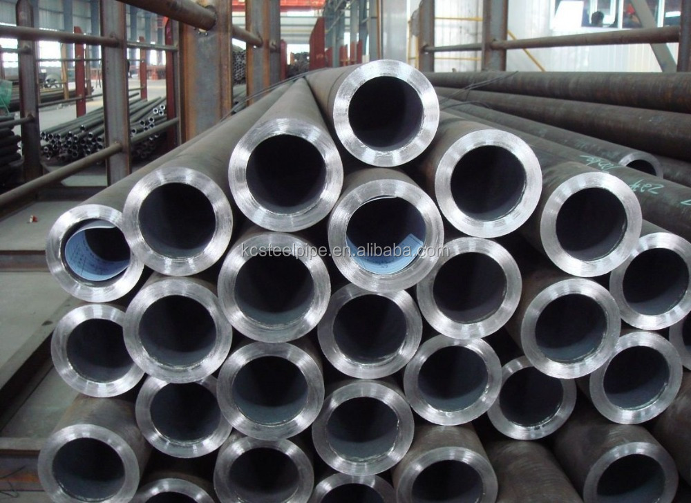 DIN 15Mo3 alloy steel seamless pipe weight