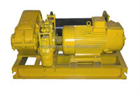 JK High Speed Electric Winch