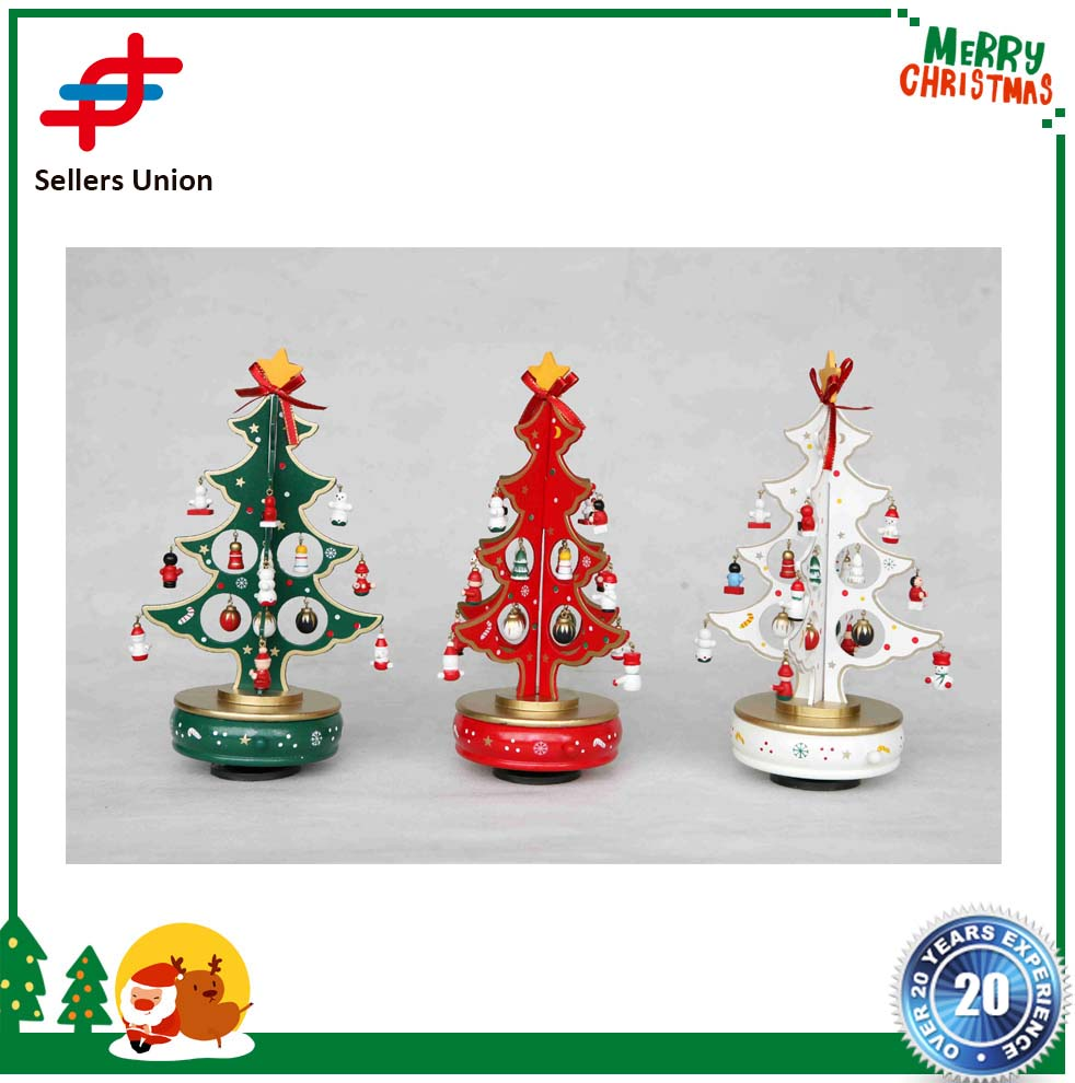 Wooden Christmas Tree, Wooden Christmas Tree Suppliers And Manufacturers At  Alibaba.com