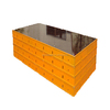 High Quality 63mm Euro Profile Plywood Formwork, Concrete Formwork Scaffolding Wedge Pin From China