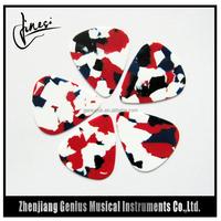 China Supplier Wholesale Musical Instrument Guitar Plectrum