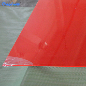 High smooth glossy thermoforming ABS plastic plate & High Smooth Glossy Thermoforming Abs Plastic Plate - Buy Abs Plastic ...