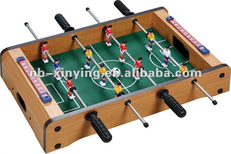 Amazing Factory Cheap Price Mini Soccer Table Game