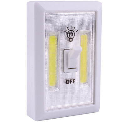 Wholesale Cordless Light <strong>Switch</strong>, Battery Power <strong>Switch</strong> Light, Wall <strong>Switch</strong> with LED Indicator for Home use Under Closet