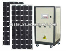 New innovation! 800w Solar Panel Green Energy Powered Automatic Air Exchanging Roof Ventilator Fan