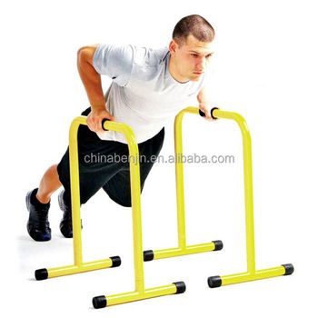 Light Weight Portable Free Standing Home Gym Muscle Workout Bar Dip Station Parallel Bar Fitness Sports Workout Equipment Rack Buy Home Workout Dip