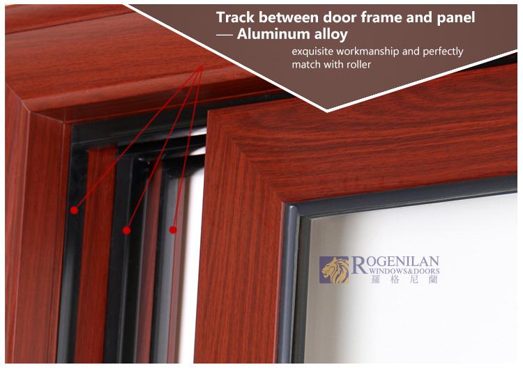 ROGENILAN beautiful look door frame sliding door philippines price ...