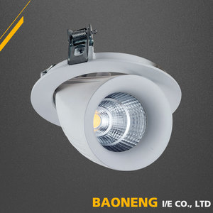 Energy Saving Dimmable IP20 25W and CE RoHS LED Spotlight