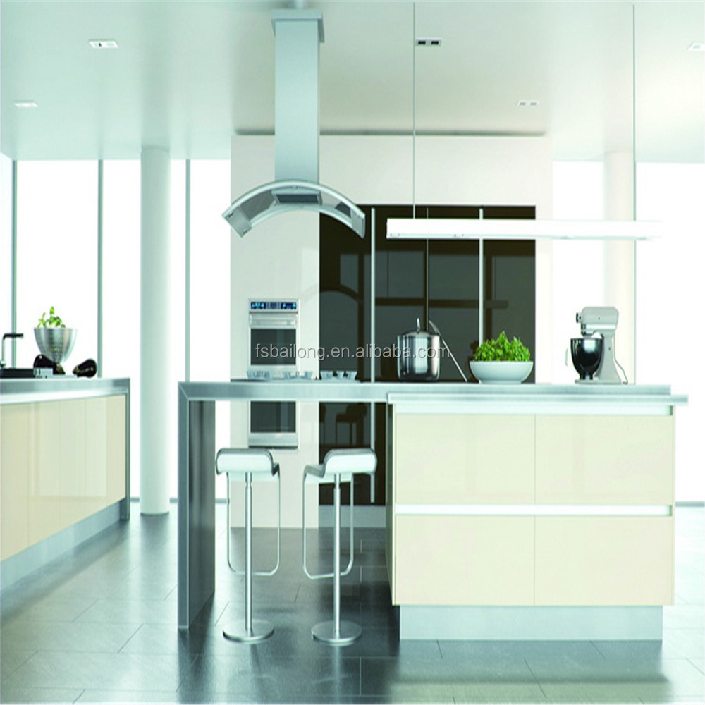 Aluminium Modular Kitchen, Aluminium Modular Kitchen Suppliers and ...