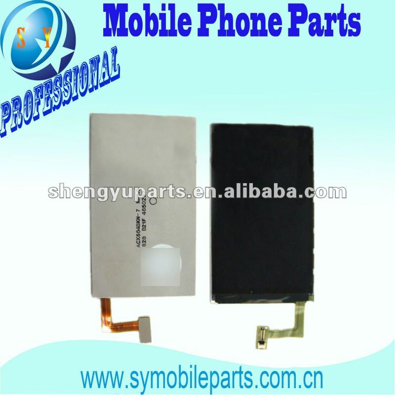 2012 new design and hotsale for Nokia N900 display lcd screen