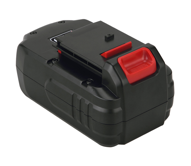 18V Ni-MH Porter Cable Battery ATOOL248 PC186CS PCC489N PC18B 90533718 Replacing Porter Cable Original Drill Battery Packs