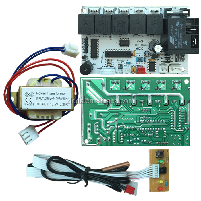 Economical <strong>Air</strong> Conditioning Universal Remote Controller Kits AC Use Factory Sale