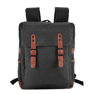 HEC Chinese Gold Supplier Offer Polyester Outdoor Travelling Backpack With Big Capacity