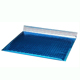 Promotional wholesale blue poly bubble mailer