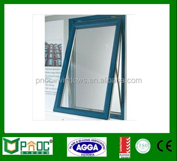 Curtain Wall Window Of Double Glass, Curtain Wall Window Of Double ...