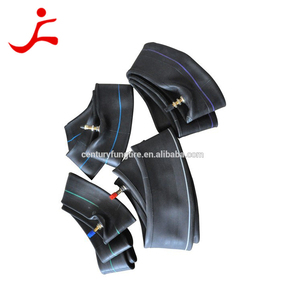 king bird motorcycle high quality motorcycle natural tube butyl tube inner tube300-17 300-18